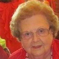 Aunt Kathryn